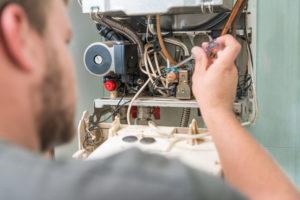 Boiler Repairs Wareham