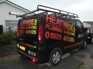 Heatwise Plumbing Wareham
