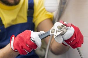 Plumbing Repairs Wareham