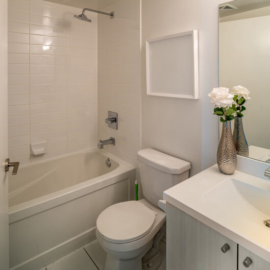 Bathroom Design Wareham
