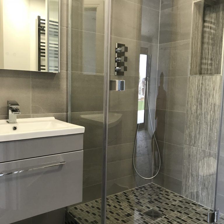 Bathroom Installation Wareham